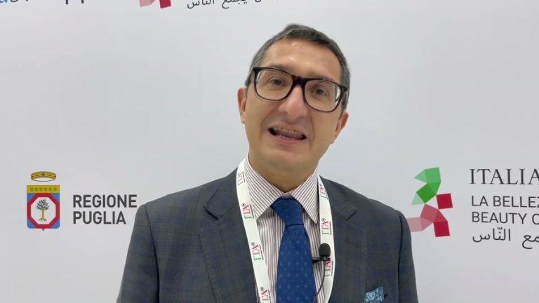 Expo Dubai, la premiazione delle startup pugliesi Gitex