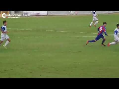 Il Casarano vince il derby contro il Matino, soddisfazione anche dal Presidente Giampiero Maci